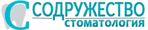 Логотип стоматологии футер