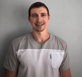Врач стоматологии содружество Шугарин
