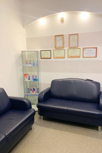 Холл стоматологии 2